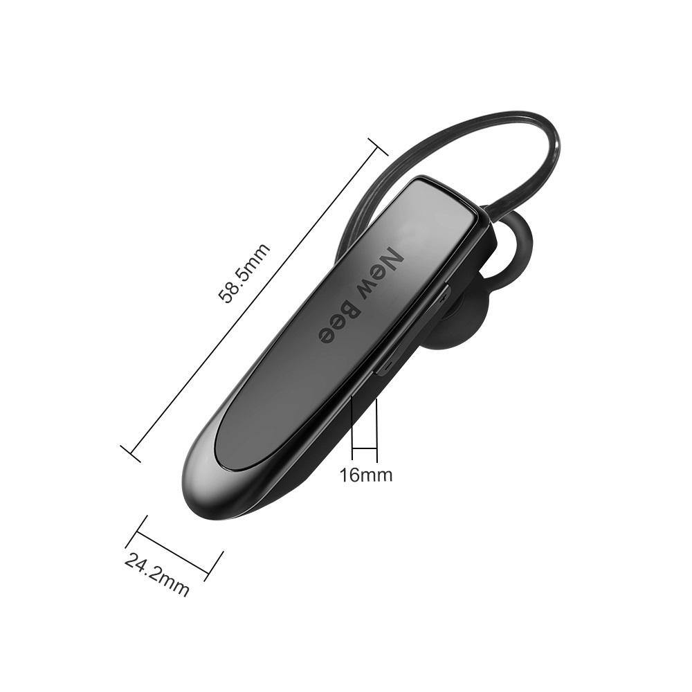 Manos Libres Bluetooth New Bee LC-B41