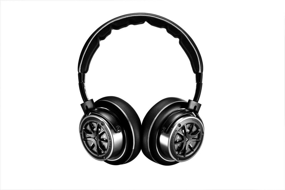 Audífonos Profesionales 1MORE Triple Driver Over-ear E17007