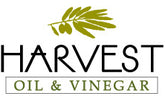 Harvest Oil & Vinegar Logo