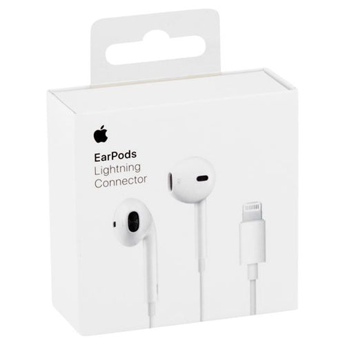 EarPods Lightning Original