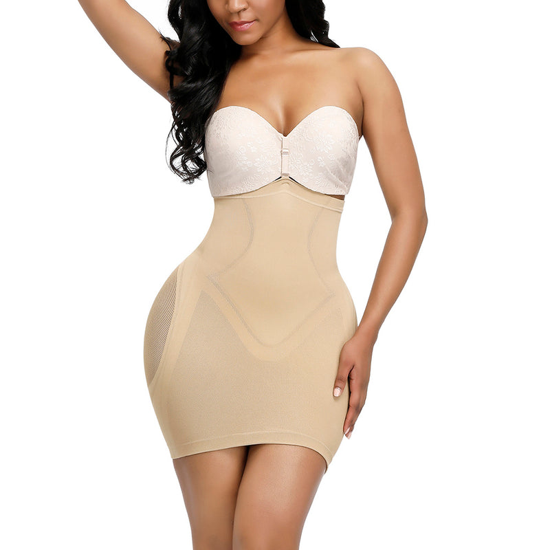 SOSHAPES™ FULL COMPRESSION Seamless Shaping Skirt