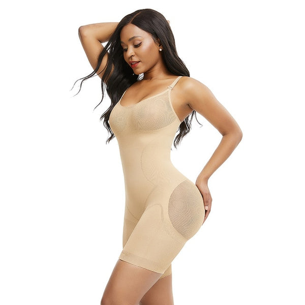 SOSHAPES™ Full Compression Body Shaper