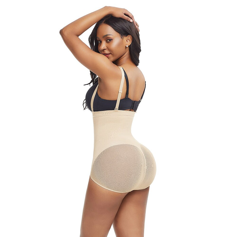 SOSHAPES™ Full Compression SHAPER PANTY