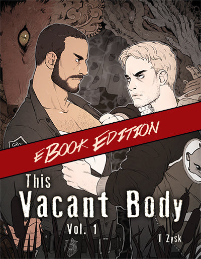 eVacant Body Vol. 1 by T Zysk