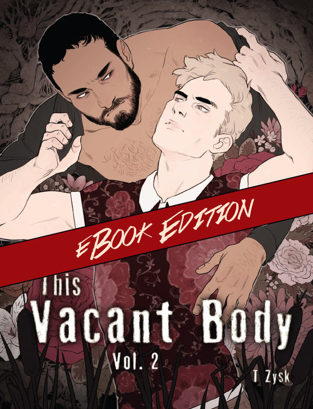 eVacant Body Vol.2 by T Zysk