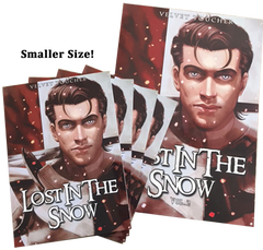 Lost in the Snow (Complete Volume!)