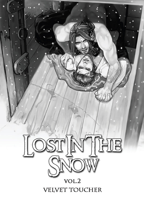 Lost in the Snow by Velvet Toucher