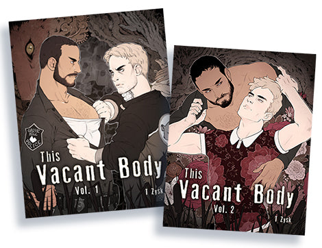This Vacant Body Vol. I & II