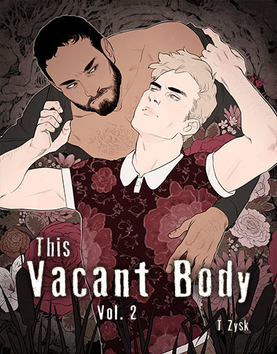 This Vacant Body Vol.2 by T Zysk (Reapersun)