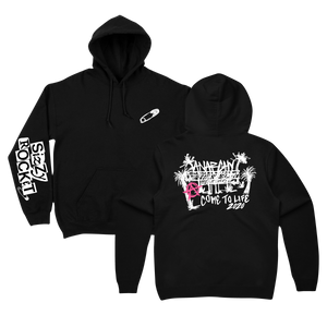 ANARCHY: COME TO LIFE HOODIE