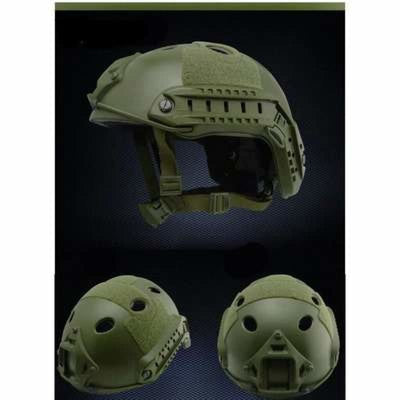 CASQUE MILITAIRE - AIRSOFT ET PAINTBALL