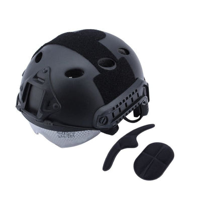 CASQUE MILITAIRE GIGN