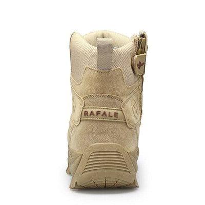 CHAUSSURE MILITAIRE PROTECTION MAXIMALE - CHAUSSURE MILITAIRE