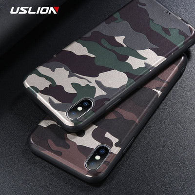 COQUE MILITAIRE - IPHONE 11 PRO