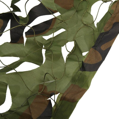 FILET CAMOUFLAGE MULTIPLE USAGE - FILET CAMOUFLAGE