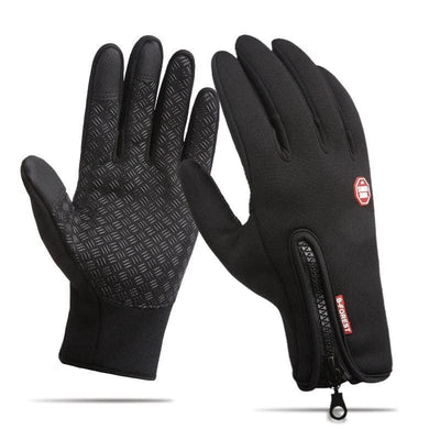 GANTS MILITAIRES GRAND FROID