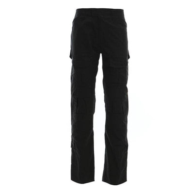 PANTALON TREILLIS FORCES ARMEES USA - Color 8 / S - PANTALON TREILLI