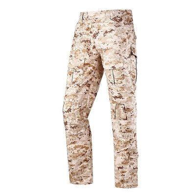 PANTALON TREILLIS FORCES ARMEES USA - Color 3 / S - PANTALON TREILLI