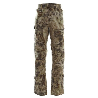 PANTALON TREILLIS FORCES ARMEES USA - Color 5 / S - PANTALON TREILLI