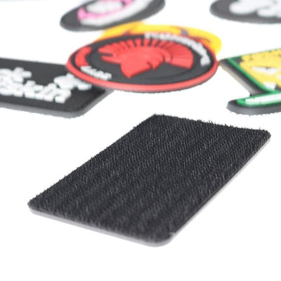 PATCH MILITAIRE EN PVC ÉPOXYDE - PATCH MILITAIRE
