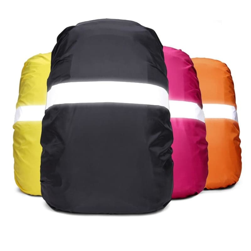 SAC WATERPROOF - COUVERTURE BICOLORE