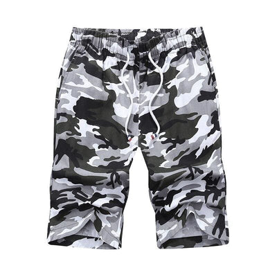 SHORT MILITAIRE ULTRA CONFORTABLE