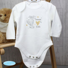 Load image into Gallery viewer, Personalised Baby Grow