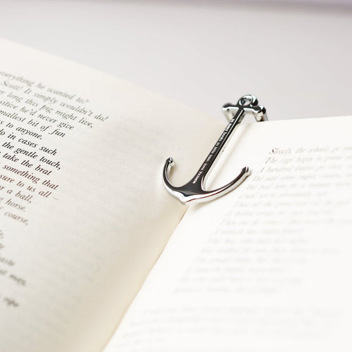 Personalised Anchor Bookmark