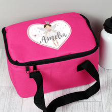 Load image into Gallery viewer, Personalised Fairy Princess Lunch Bag