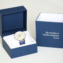 Load image into Gallery viewer, Personalised Men's Watch