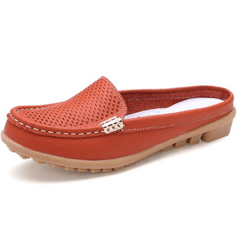 Chiczz Flat with sandals and slippers breathable casual shoes