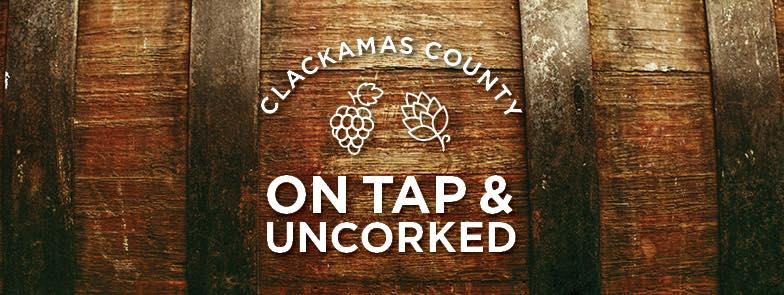 Clackamas On Tap Virtual Event
