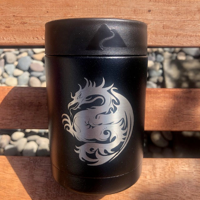 Dragon Beer or Soda Koozie - Ready Made