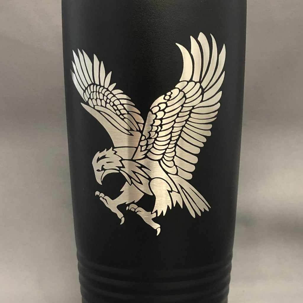 Eagle Tumbler, 20 oz polar