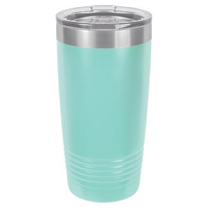 Pretty Pretty Princess Tumbler, 20 oz polar