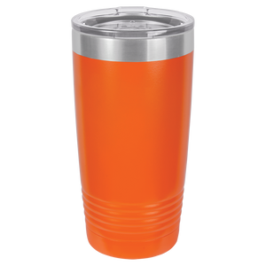 I throw F-bombs like Confetti Tumbler, 20 oz polar