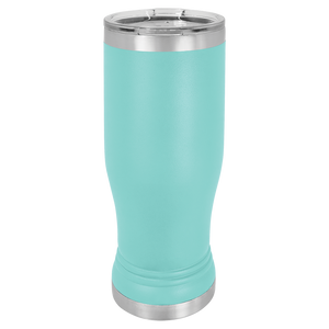 Create Your Own Design Tumbler, 20 oz pilsner polar