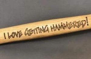 Create Your Own Laser Engraved Saying 16 oz Hammer