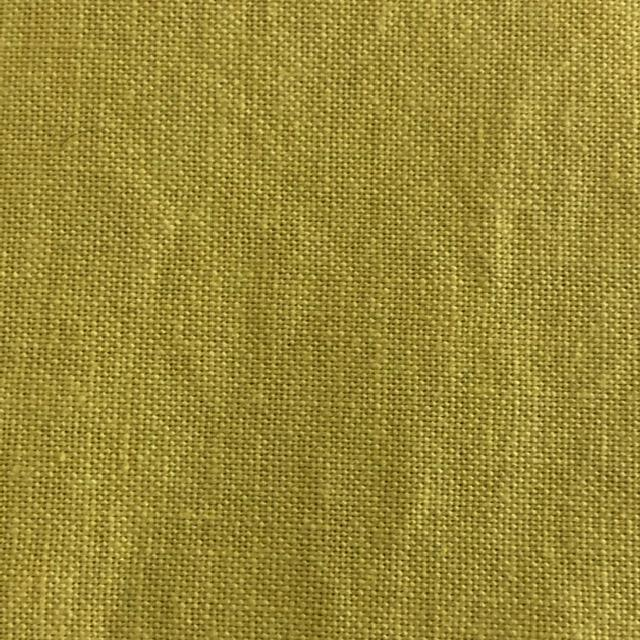 Fabric Face Mask - Light Yellow