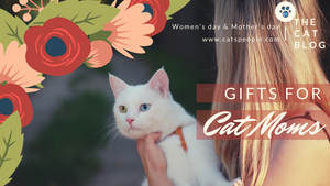10 Gifts for Cat Moms