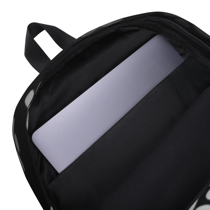 laptop sleeve in backpack