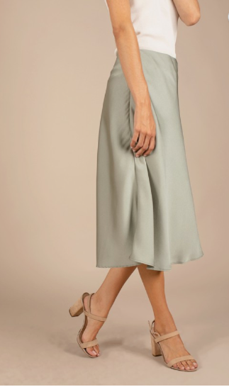 The Risa Skirt