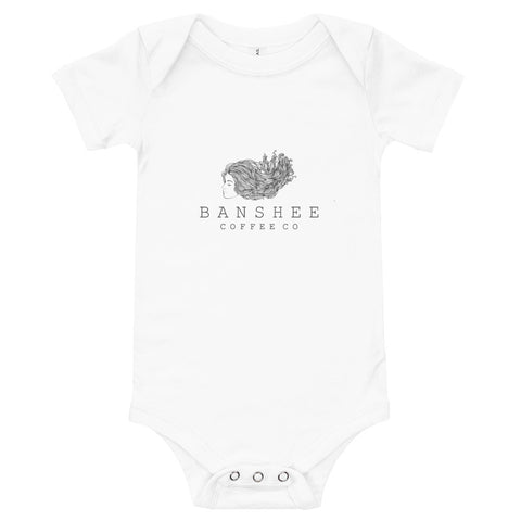 Baby Banshee Onesie (4 Color Options