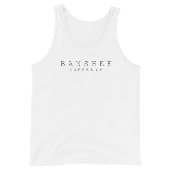 Letter Tank (4 Color Options)