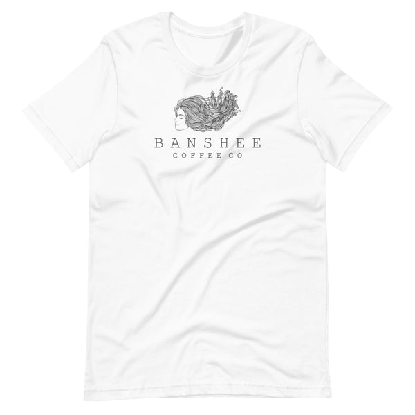 Logo Tee (6 Color Options)