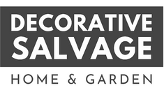 Decorative Salvage | Storytelling Interiors From Afar
