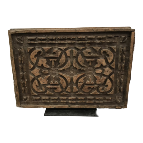 VINTAGE INDIAN MOULD ARCHITECTURAL ART