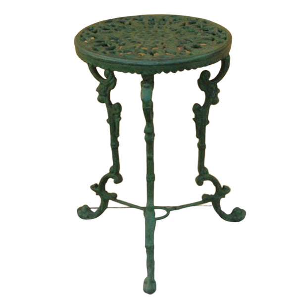 GARDEN IRON TABLE | 25128 W