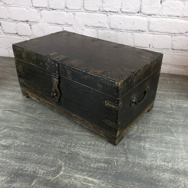 Classic Anglo-Indian box | 28310