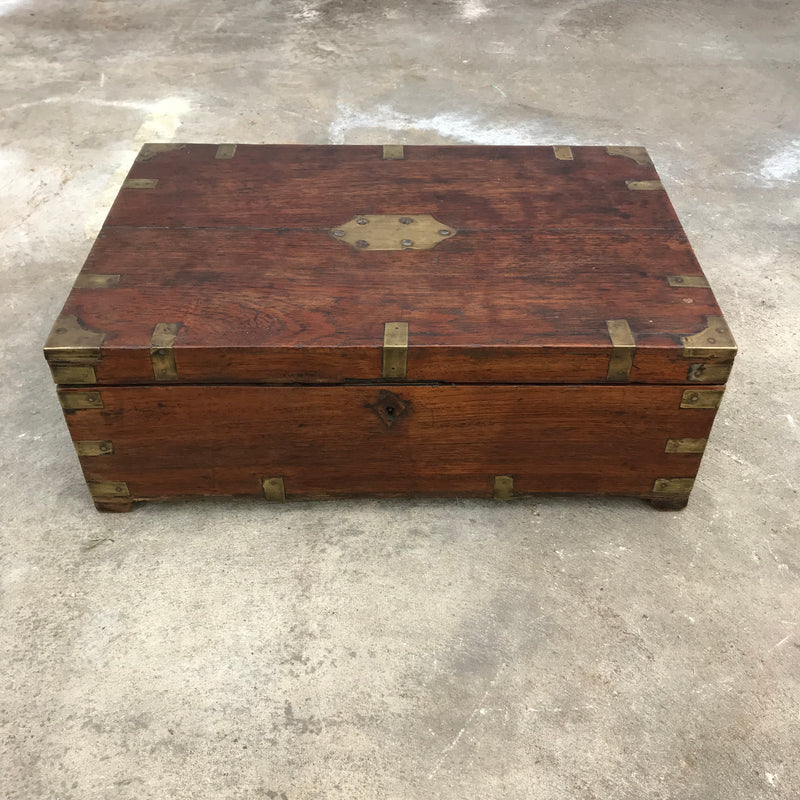 Classic Indian Dowry Box